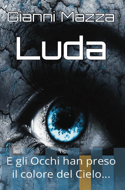 Luda Book Cover