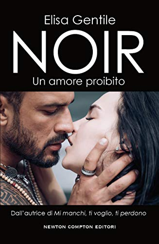 NOIR UN AMORE PROIBITO Book Cover