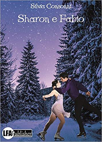 Sharon e Fabio Book Cover