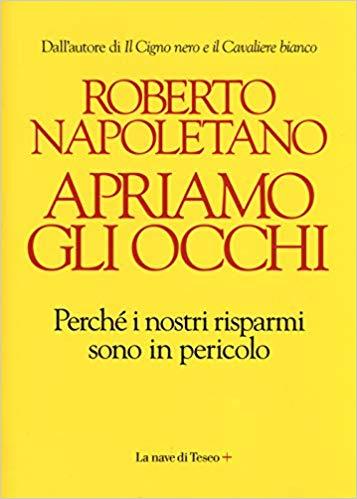 APRIAMO GLI OCCHI Book Cover