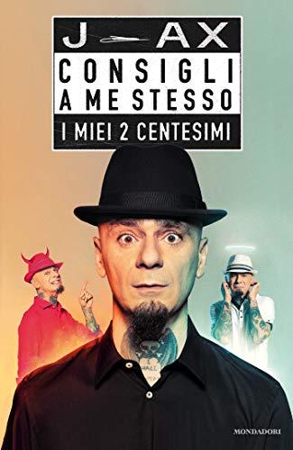 CONSIGLI A ME STESSO Book Cover