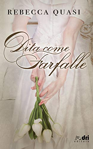 DITA COME FARFALLE Book Cover