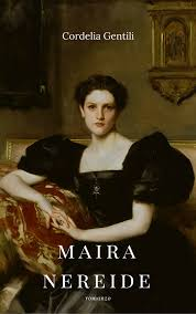 Maira Nereide Book Cover