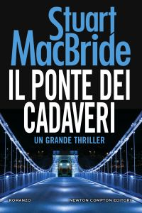 IL PONTE DEI CADAVERI Book Cover