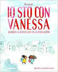 IO STO CON VANESSA Book Cover