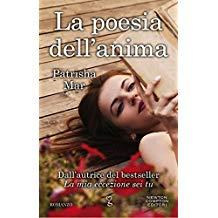 La poesia dell'anima Book Cover