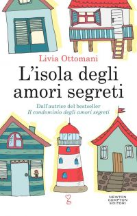 L'ISOLA DEGLI AMORI SEGRETI Book Cover