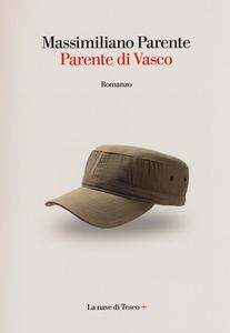 PARENTE DI VASCO Book Cover