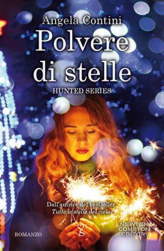 POLVERE DI STELLE Book Cover