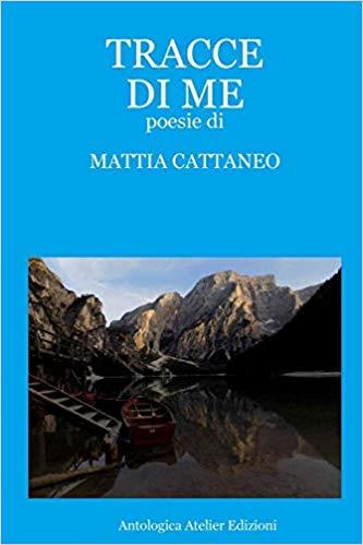 TRACCE DI ME Book Cover
