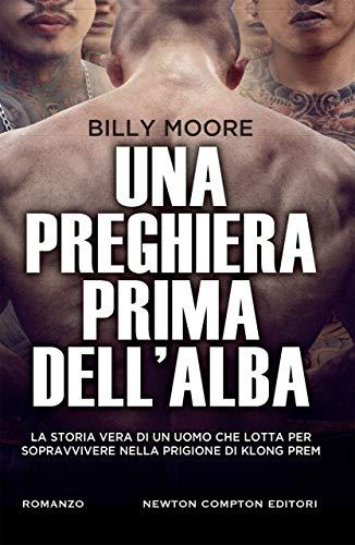 UNA PREGHIERA PRIMA DELL'ALBA Book Cover