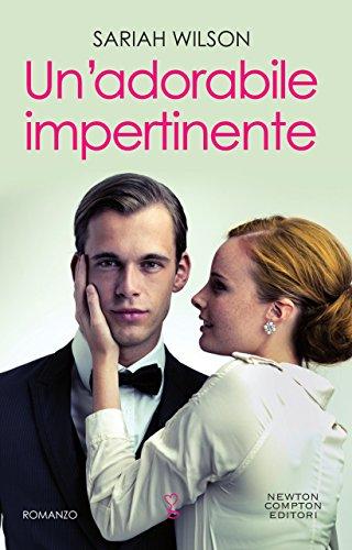 UN'ADORABILE IMPERTINENTE Book Cover