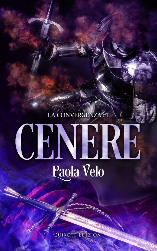 CENERE Book Cover
