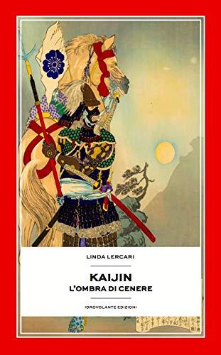 Kaijin: L'ombra di cenere Book Cover