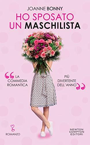 HO SPOSATO UN MASCHILISTA Book Cover