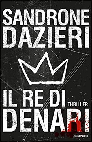 IL RE DI DENARI Book Cover