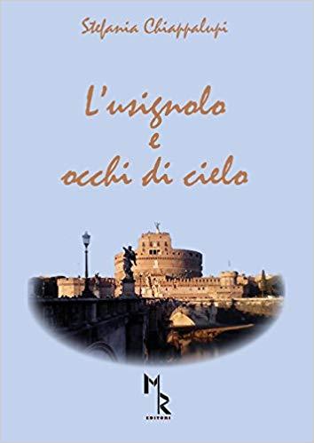 L'USIGNOLO E OCCHI DI CIELO Book Cover