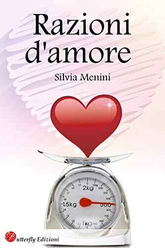 RAZIONI D'AMORE Book Cover