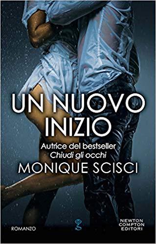 Un nuovo inizio Book Cover