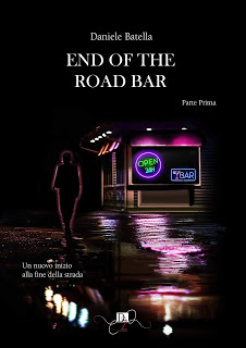 End of the road bar Book Cover