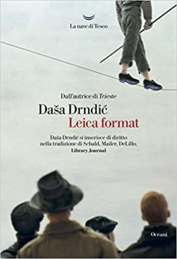 Leica Format Book Cover