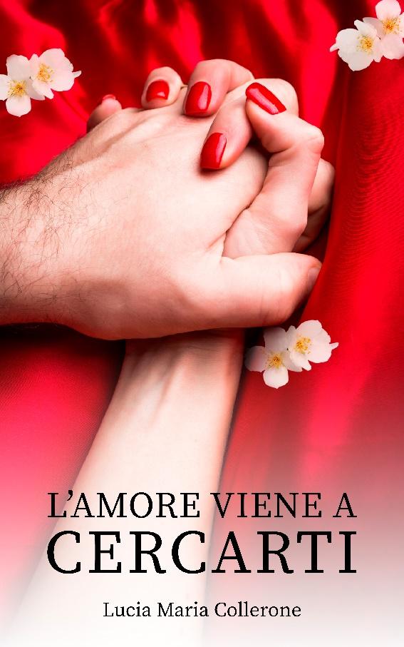 L'amore viene a cercare Book Cover