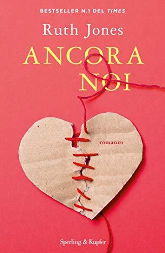 ANCORA NOI Book Cover