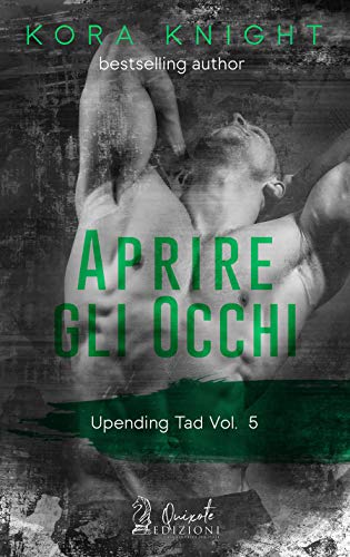 APRIRE GLI OCCHI Book Cover