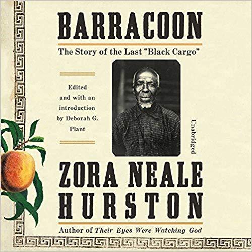 BARRACOON: LA STORIA DELL'ULTIMO SCHIAVO Book Cover