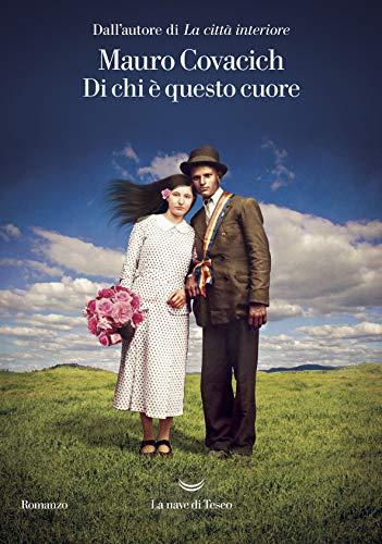 DI CHI E' QUESTO CUORE Book Cover