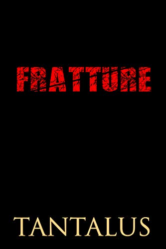 FRATTURE Book Cover