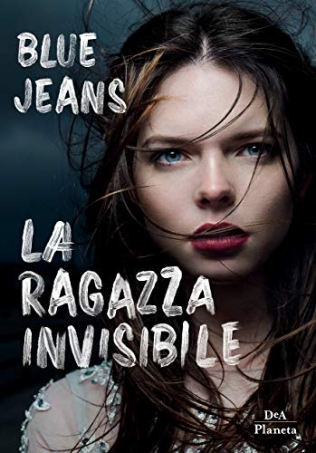 LA RAGAZZA INVISIBILE Book Cover