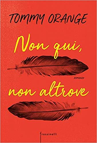 NON QUI, NON ALTROVE Book Cover