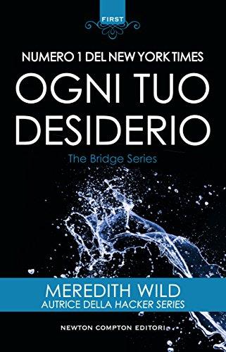 OGNI TUO DESIDERIO Book Cover