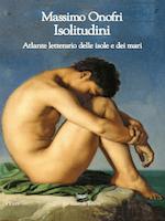 ISOLITUDINI Book Cover