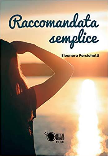 RACCOMANDATA SEMPLICE Book Cover