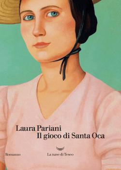 IL GIOCO DI SANT'OCA Book Cover