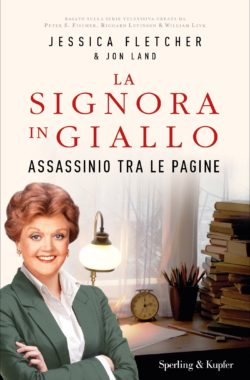 ASSASSINIO TRA LE PAGINE Book Cover
