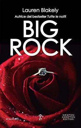 BIG ROCK Book Cover