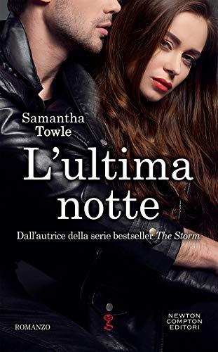 L'ULTIMA NOTTE Book Cover