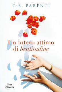 UN INTERO ATTIMO DI BEATITUDINE Book Cover