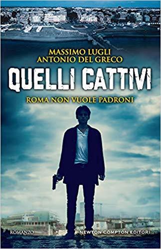 QUELLI CATTIVI Book Cover