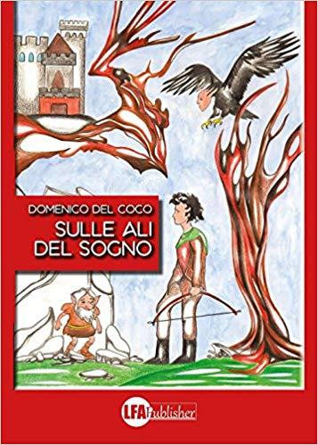 Sulle ali del sogno Book Cover