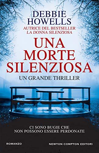 UNA MORTE SILENZIOSA Book Cover