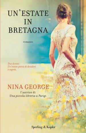 UN'ESTATE IN BRETAGNA Book Cover