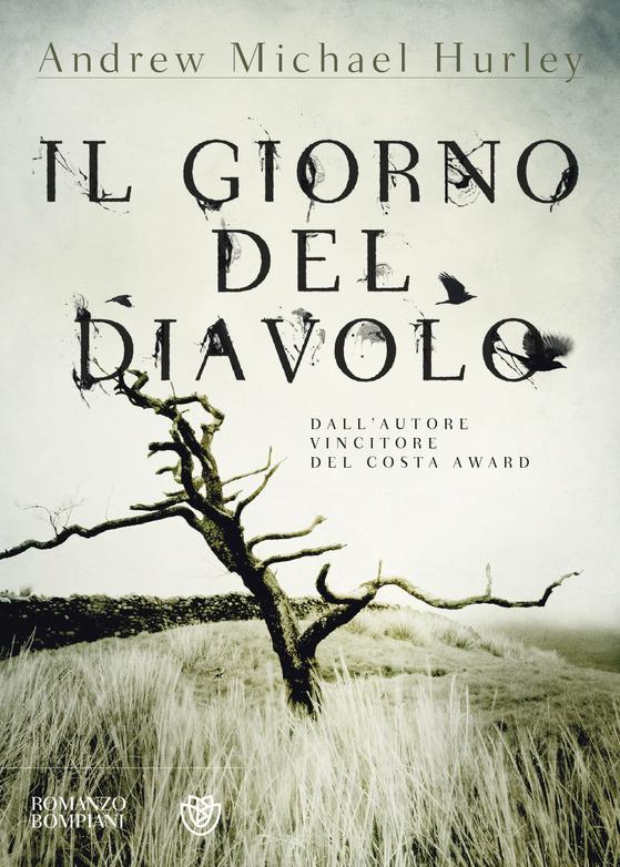 Il giorno del diavolo Book Cover