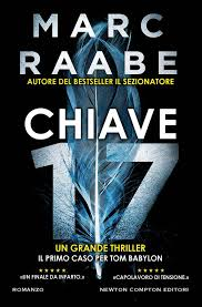 Chiave 17 Book Cover