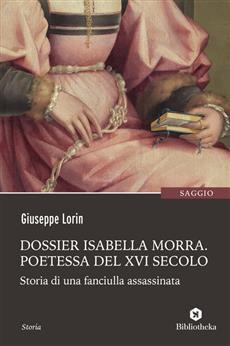 DOSSIER ISABELLA MORRA Book Cover
