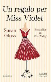 Un regalo per Miss Violet Book Cover