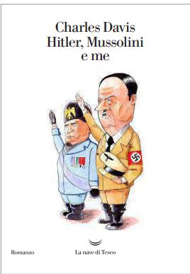 HITLER, MUSSOLINI E ME Book Cover